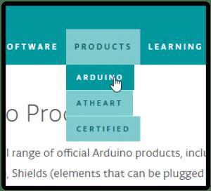 Paso 2 para descargar esquemáticos de Arduino