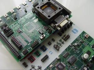 Historia de Arduino - Tercer Prototipo del proyecto Wiring