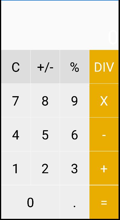 Ejemplo Calculadora Xamarin Forms