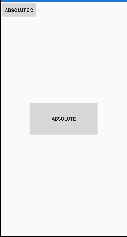 Uso de AbsoluteLayout en Xamarin Forms
