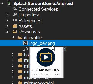 Splash Screen con Xamarin Forms