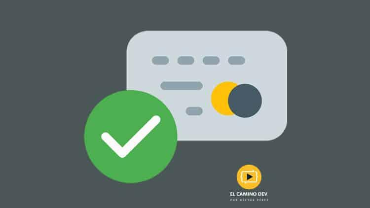 curso xamarin forms validacion formularios